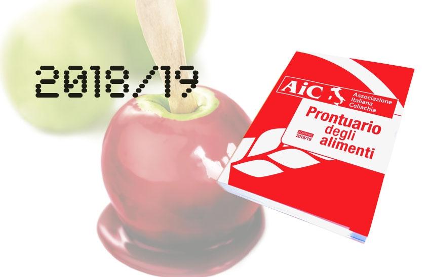 conservanti senza glutine nel prontuario AIC 2018