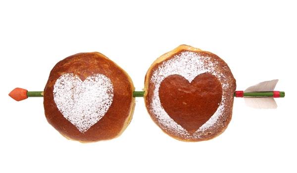 Zucchero impermeabile non igroscopico per gelati e dessert